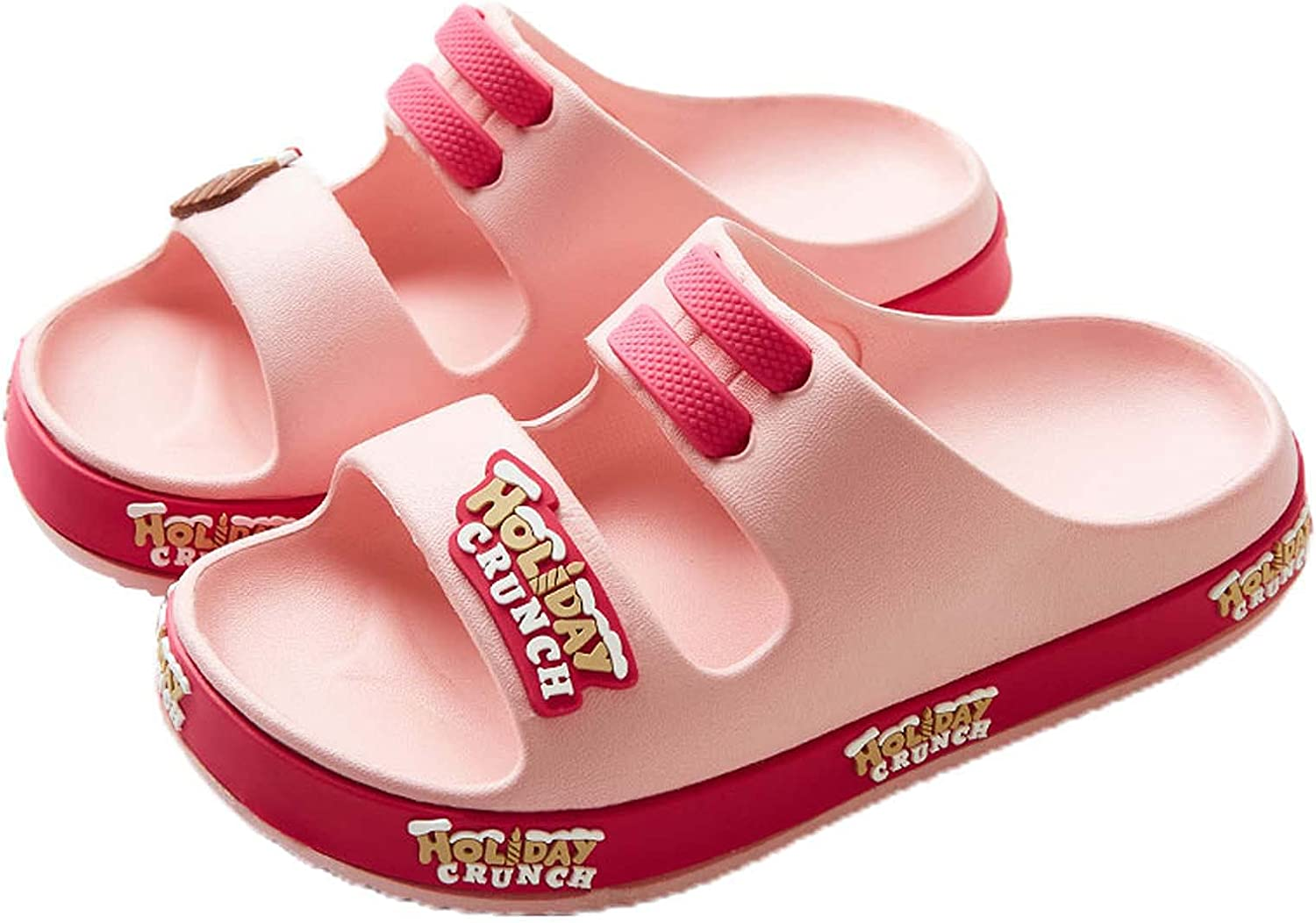 4-12 Years Children Soft Sole Rbeach Summer Sh Large discharge sale Slippers Non New Orleans Mall Slip