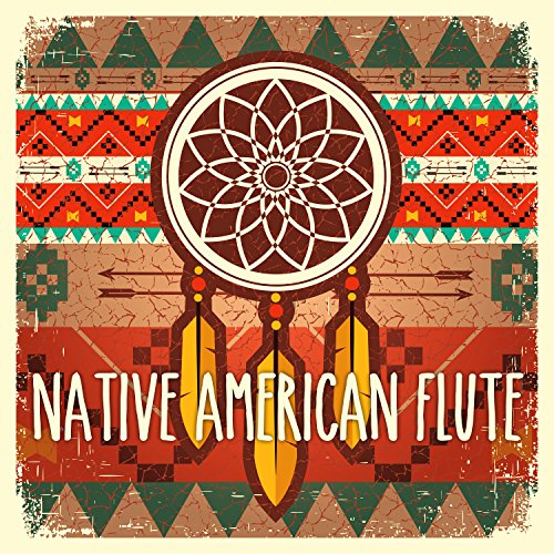 Native American Flute - Calming & Peaceful Music for Massage, Yoga, Meditation, Spa, Reiki, and Relaxation