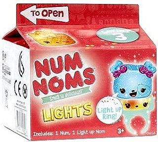 Num Nom Lights Mystery Series 3