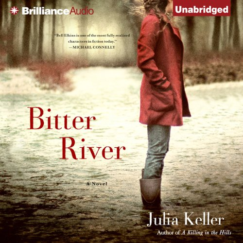 Bitter River cover art