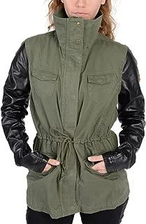 Best adidas fabric mix jacket Reviews