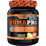 ALR Industries Humapro,  Protein Matrix Formulated for Humans, Waste Less. Gain...