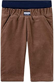 Sanetta Pants Pantalones para Bebés