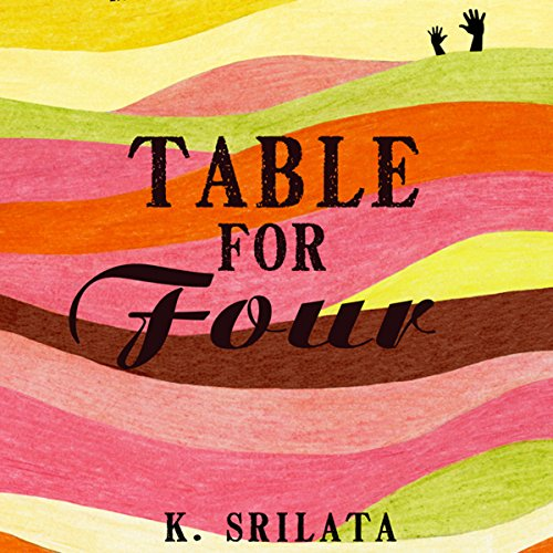Table for Four cover art