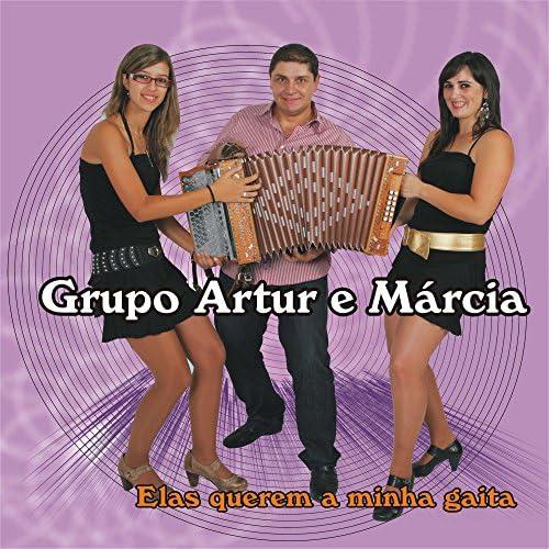 Grupo Artur e Márcia