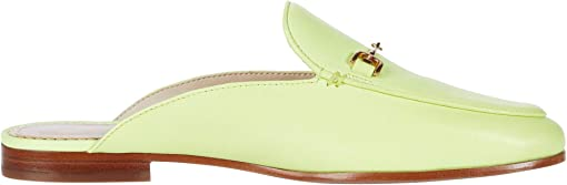 Lime Cocktail Neon Nappa Leather