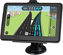$59 » Sponsored Ad - GPS Navigation for car,7-inch Touch Screen Car GPS 256-8GB Voice Broadcast Navigation, top-Loading North Am...