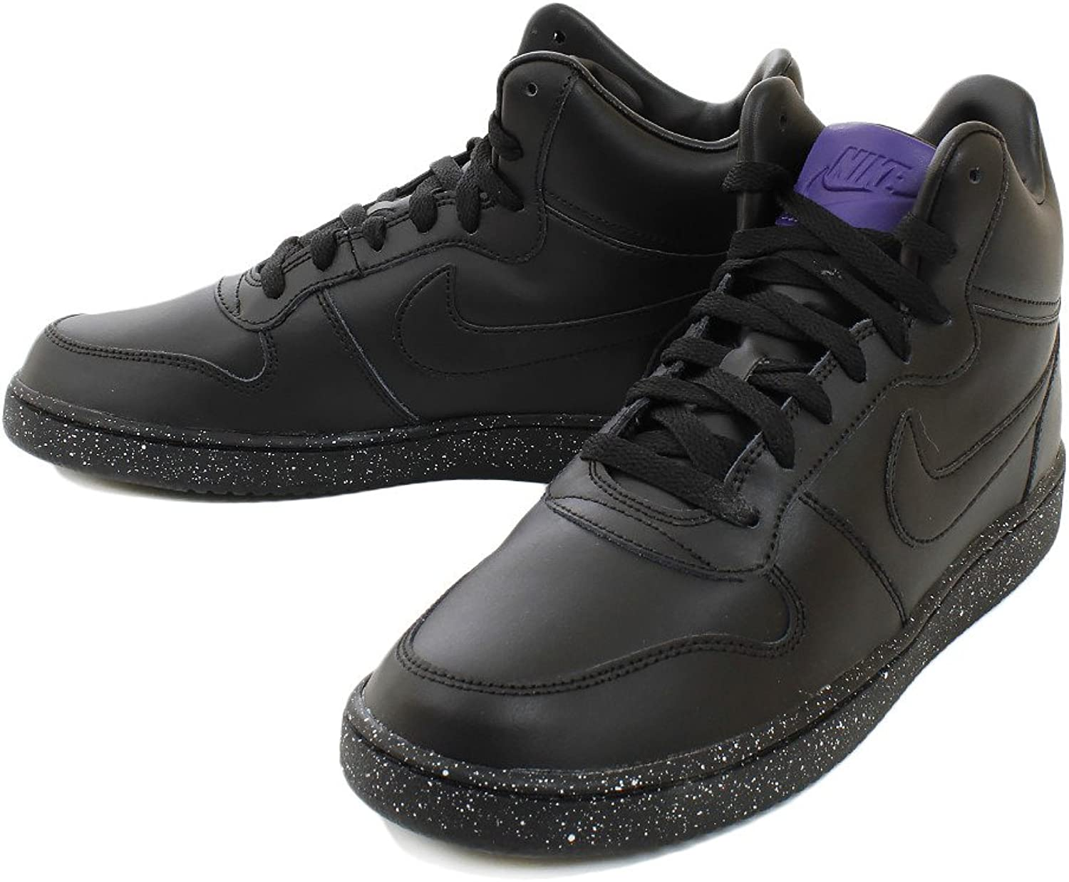 Nike Court Bgoldugh Mid Se Mens Hi Top Trainers 916759 Sneakers shoes