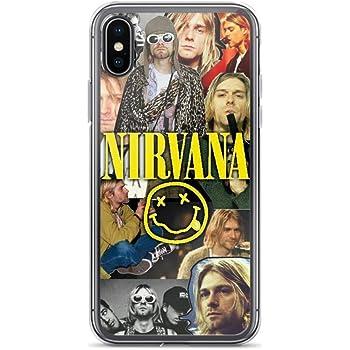cover iphone 6 nirvana