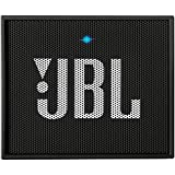 JBL GO+ Portable Chargeable Bluetooth Speaker – 5 Hours of max. quality music streaming – Black