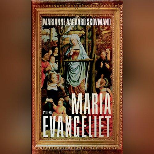 Couverture de Mariaevangeliet
