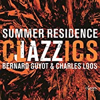 Summer Residence by Bernard Guyot (2014-06-05)