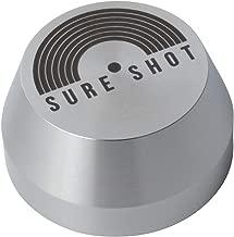 Sure Shot CONE アナログレコード用 EPアダプター・スタビライザー(ステンレス製)