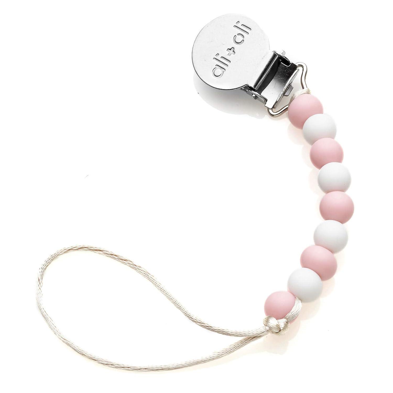 Isa (Pink-White)