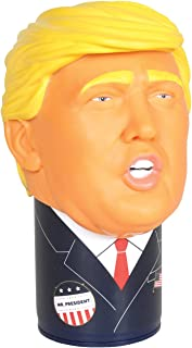 Trump Gag Gift for Men Talking Bottle Opener 24 Different Sayings, Just Click and Listen, Funny Gifts for Trump and Hillary Fans