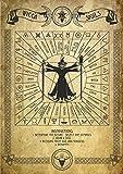 Kit tradicional de tradición pagana de Sigill Wiccan