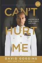 Can't Hurt Me: Master Your Mind and Defy the Odds - Clean Edition