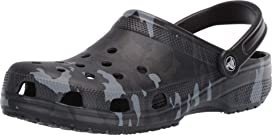 34503cb6a Classic Seasonal Graphic Clog. Crocs