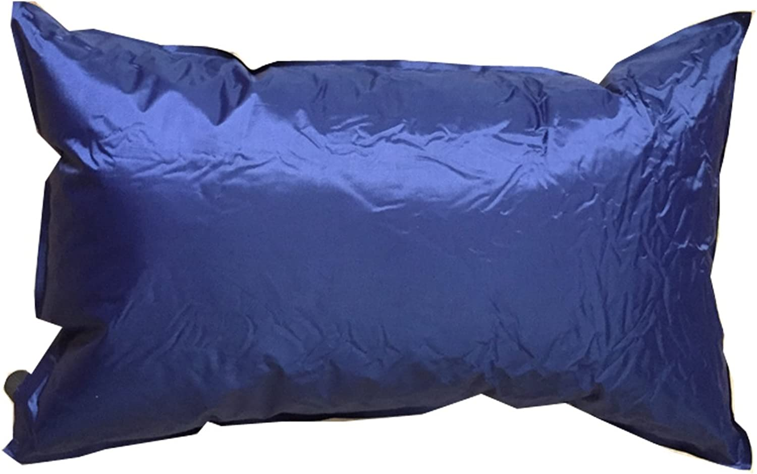 Camping Waterproof Foldable Pillow Self Inflating,Particular for Outdoor Trips,Hiking, Beach, Travel, Drive