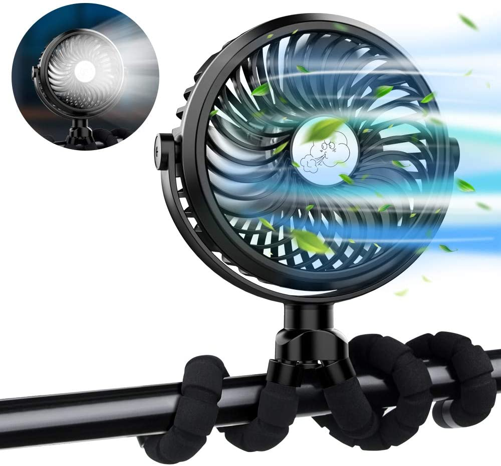 XIMU Battery Operated Storller Fan Limited Special Price Cooli Portable Popular brand in the world Handheld Mini