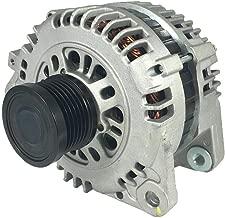 MOTOOS AHI0065 Alternator Fit for Nissan Altima & Sentra 2002 2003 2004 2005 2006 2.5L l4 23100-8J000 23100-8J00A 23100-8J00B 13939