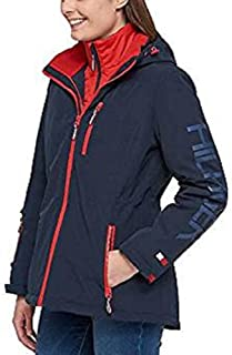 Tommy Hilfiger 3-in-1 Systems Jacket for Women