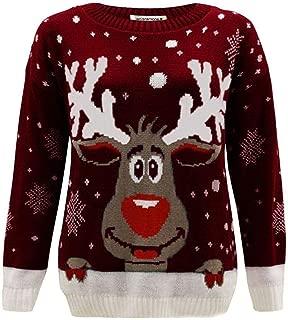 Star traversé T shirt pour enfant Noël