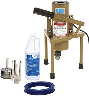 tripod glass drilling machine