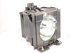 Panasonic ET-LAD35, ET-LAD35W (Manufacturer OEM Projector Lamp,NOT Generic!) for Panasonic PT-D3500 PT-D3500U TH-D3500 TH-...