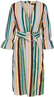 فستان من اونلي ومن طراز 15172291