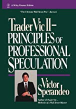 victor sperandeo books