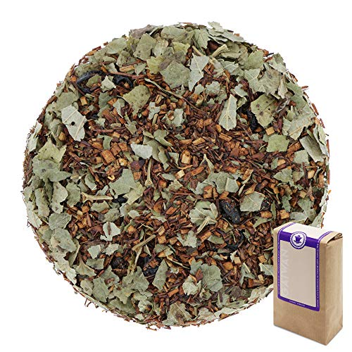 Schwarze Johannisbeere - Bio Rooibostee lose Nr. 1279 von GAIWAN, 250 g