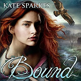 Bound: Bound, Book 1 cover art