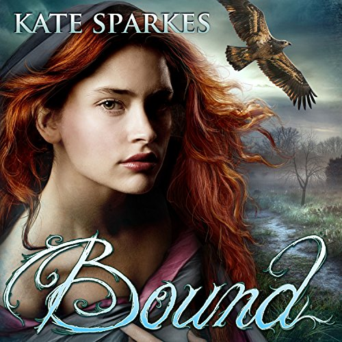 Bound: Bound, Book 1 audiobook cover art