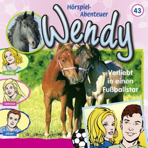 Verliebt in einen Fußballstar (Wendy 43) Titelbild