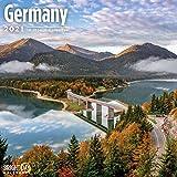 2021 Germany Wall Calendar by ...