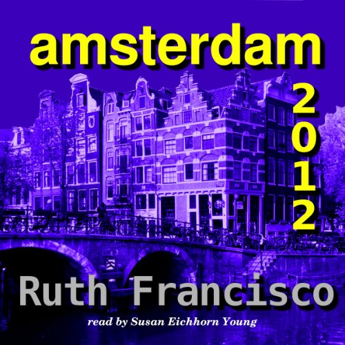 Amsterdam 2012 cover art
