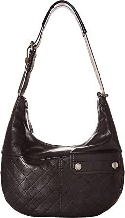 Samantha Quilted Hobo