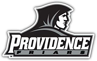 Providence Friars University College NCAA Great Quality Sticker Vinyl Decal for Car Bumper Laptop Window Locker, 6 x 3 in