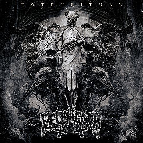 Totenritual [VINYL]