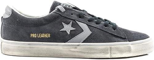 Converse Pro Leather Vulc Distressed Ox Ox hommes, cuir lisse, paniers Faible  sélectionnez parmi les dernières marques comme