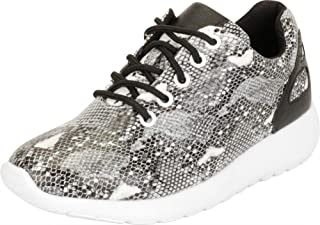 Cambridge Select Women's Lightweight Lace-Up Casual Sport Fashion Sneaker