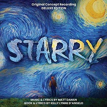 Starry (Original Concept Recording) [Deluxe Edition]