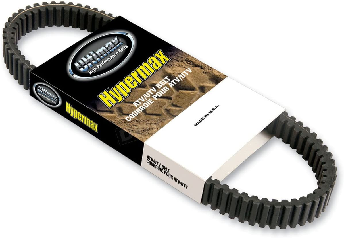 Hypermax UA Animer and price revision Drive Belt for Ranking TOP12 PHOENIX 2010 200 Polaris