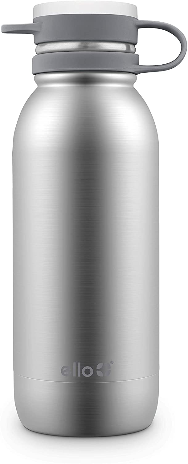 Ello Damen Vacuum Translated Insulated Stainless with NEW Bottle Steel Water Le