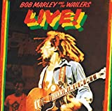 Songtexte von Bob Marley & The Wailers - Live!