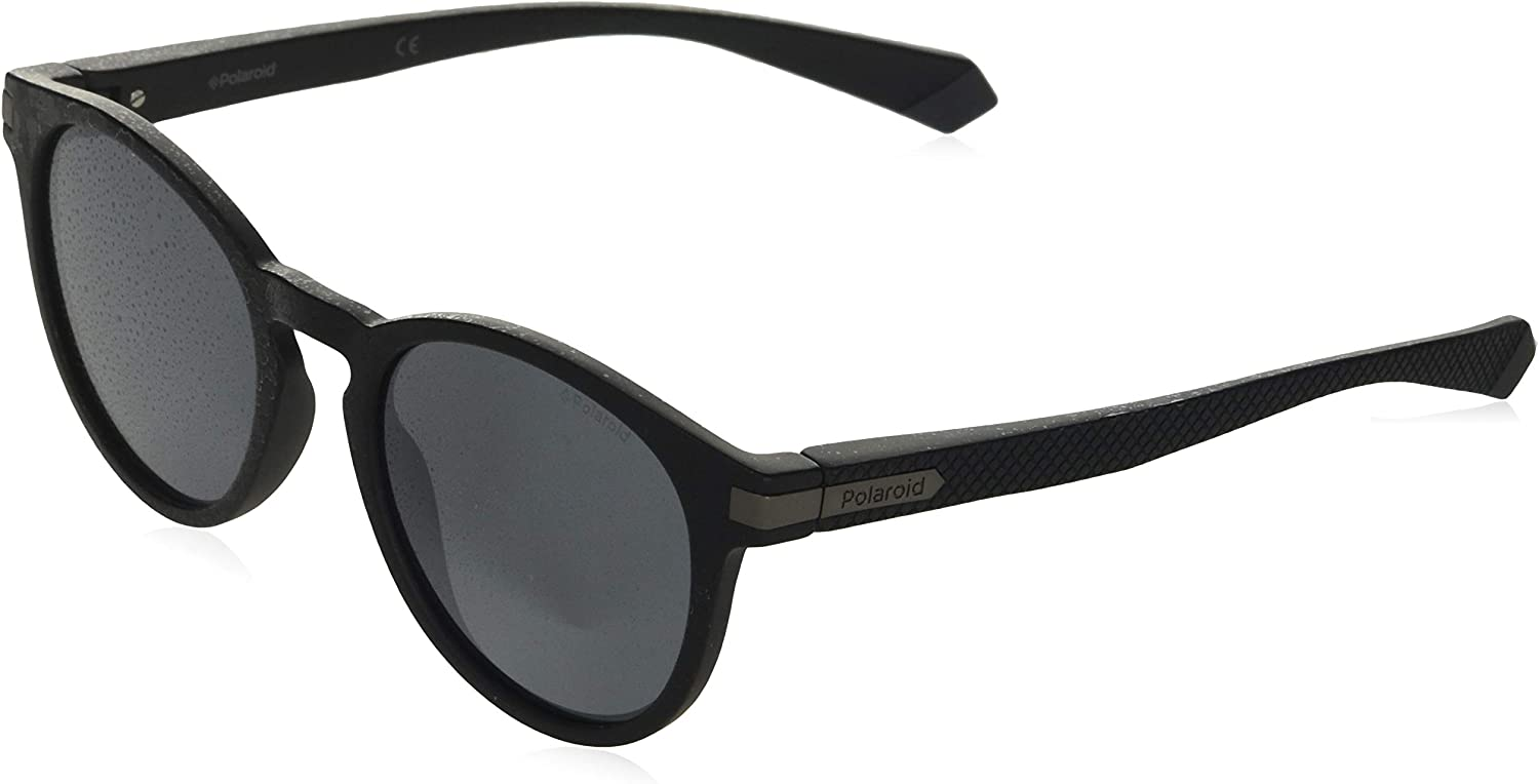 SUNGLASSES Al sold out. PLD 2087 003 LENSES POLARIZED EX BLACK Free Shipping New