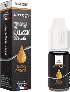 Mejor Liquidos Silver Cig de 2020 - Mejor valorados y revisados