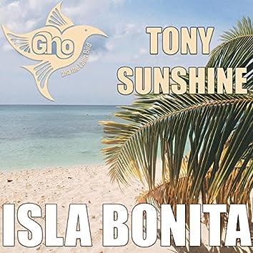 Isla Bonita (feat. Tony Sunshine)