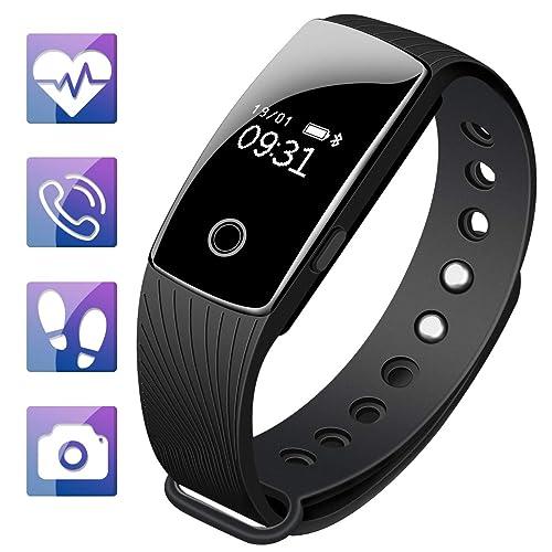 efoshm smart watch s8